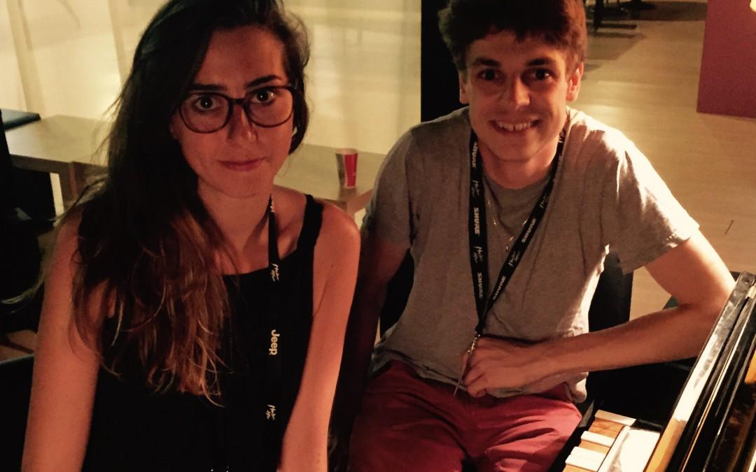 Joséphine & Paul