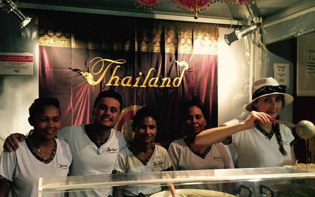 Thai Tropical