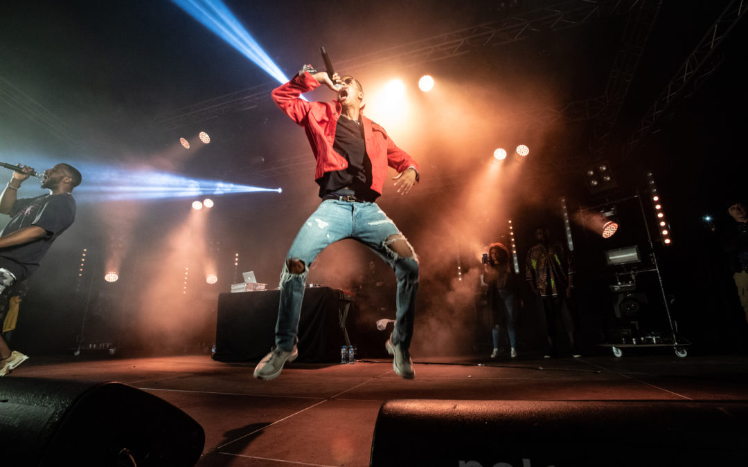Xtrem Tour, ou l'art d'imposer la Suisse dans le rap game